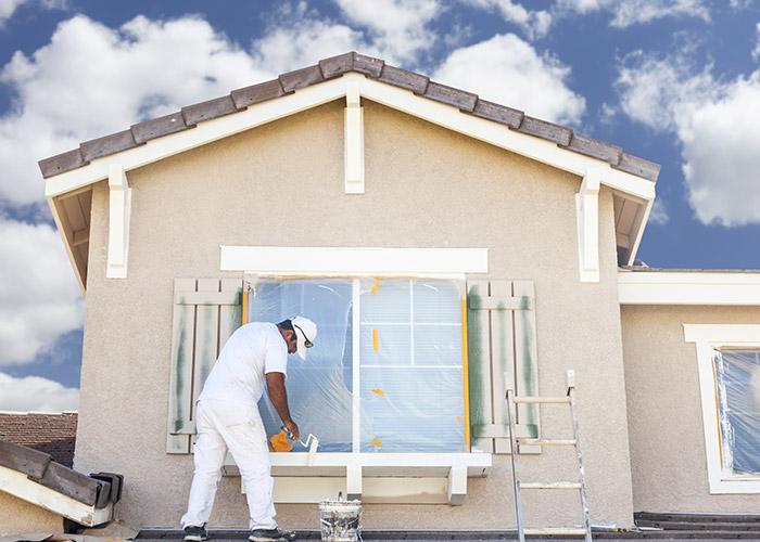 rénovation de fenêtre Villeurbanne