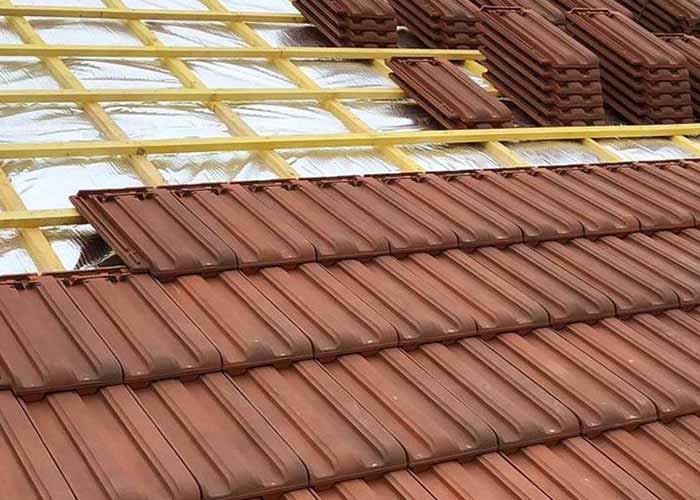 rénovation toiture Villeurbanne